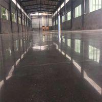 中堂水泥地打磨硬化、中堂仓库地面起砂处理、水泥地面翻新