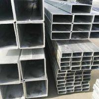 海东Q345E电阻焊方矩管60*40*4.0现货供应