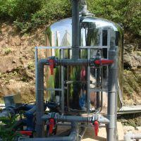 城市废水机械过滤器 污水处理厂机械过滤器 晨兴环保厂家生产