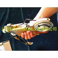剪切式气压分切刀 配90x60x1.25镜面高速钢刀片 强力剪切气压刀
