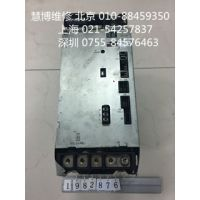 奥克玛OKUMA驱动器MIV22-3-V3维修点