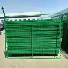 道路pvc护栏 建筑施工围栏 防护网安装