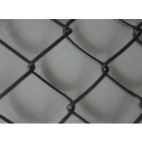 门帘装饰勾花网 包塑勾花网 不锈钢勾花网 车间隔离围栏网
