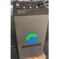 SCR智能清洗机 柴油车后处理排气管三元催化免拆卸清洗设备
