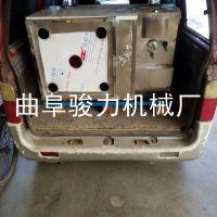 粗粮箱式膨化机 箱式汽油江米棍机 玉米膨化机 骏力 加工定做