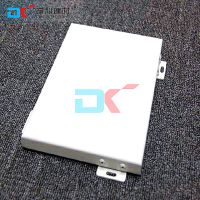 甘肃铝单板 异型氟碳铝幕墙 工厂直销铝单板 低价批发