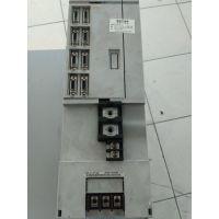 专业维修三菱放大器驱动器MDS-C1-SP-185