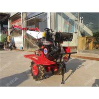 新型微耕机多少钱一台 润华新型微耕机 松土锄草机哪个品牌好