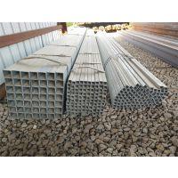 专业生产方矩管 焊接方管 q345b无缝管 方通q235价格 镀锌加工_薄膜智能温室大棚