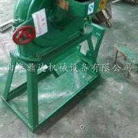 齿盘式玉米杂粮细磨机 电动7.5kw自吸粉碎机 加厚齿盘式湿大米粉碎机