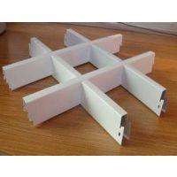 广东德普龙塔型铝格栅结构精巧厂家供应