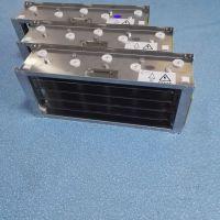 厂家直销高压静电除尘电场板式高压电场中央空调净化器 静电除尘器