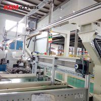桁架机械手|搬运机械手-实现机加工自动化生产线