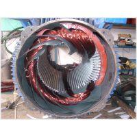 注塑机伺服电机维修、注塑机油泵电机维修
