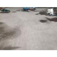 深圳龙岗、盐田厂房金刚砂翻新--地面起灰处理--耐磨固化地坪+鑫辰1马当先