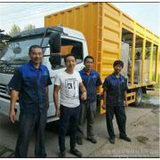 湖南怀化专业生产自来水污泥处理设备 叠螺式污泥脱水机