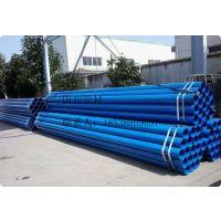 内外涂塑复合钢管,河南厂家直销-洛阳国润管材