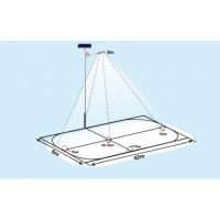 led光源太阳能路灯性能参数及应用分析
