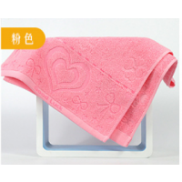 免费设计LOGO毛巾厂家直销批发 纯棉广告礼品毛巾 成人洗脸面巾