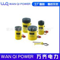 厂家直销CLL504薄型自锁液压缸 CLL502液压油缸 质优价廉 性能稳