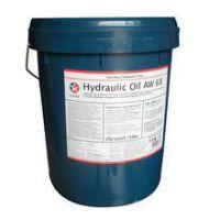 18升 加德士工程机械专用特级液压油46号,Hydraulic Oil AW 46