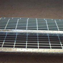 重载型钢格板 热镀锌插接钢格板 高空作业平台格栅