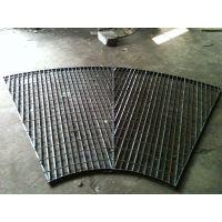 无锡亘博 不锈钢钢格板 厂家销售