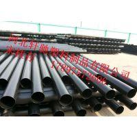 济南N-HAP热浸塑钢管专业厂家---160热浸塑钢管厂家