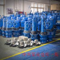 500QZ-110KW潜水轴流泵厂家