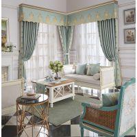成都纯色窗帘 新都纯色窗帘 7克拉款高雅、时尚