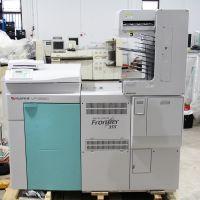 二手富士冲印机fuji355激光冲印机彩扩机色彩还原性好