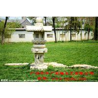 园林景观花盆 寺庙石灯香炉定制 美人鱼海豚造型喷水池 广州中广石雕工艺品