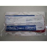 日本KYOWA共和KFGS-1-120-C1-11L3M2R 厂价供应
