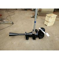 烟台射流曝气机,QSB7.5水下射流曝气机价格
