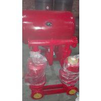 加压消防泵 宝鸡市 稳压水泵XBD3.8/48-125L楼房多级消防泵