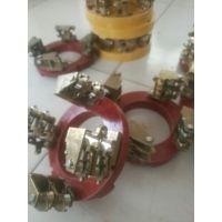 矿山机械刷架 ZQ牵引电机刷盒 ZQ刷架总成