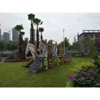 上海户外游乐设备大型滑梯