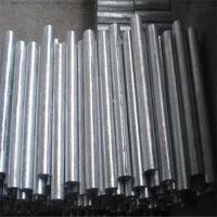 纯锌棒 50mm大直径锌棒 锻打锌合金加工件