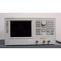安捷伦E4991A阻抗分析仪主机+测试座+夹具