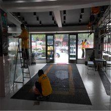 玻璃钢格栅板价格 洗车房网格板 地沟盖板