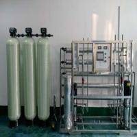 反渗透设备 纯化水设备 去离子水设备 高纯水EDI设备 晨兴制造