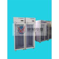 单门冷藏柜医用双门药品阴凉柜三门药品展示柜