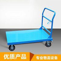 东莞锦川 不锈钢专用搬运手推车 加工定制 厂家直销