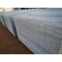 供应热镀锌碰焊网 冷镀锌铁丝网 镀锌低碳2.5-10.0钢丝网 改拔丝焊接网片