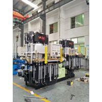 江苏拓威全自动硫化机、250T橡胶硫化机