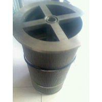 DYSLQ-65/50W双筒过滤器滤芯,润滑油站滤芯
