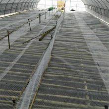 养鸡塑料平网厂家 养殖塑料平网规格 海参养殖网