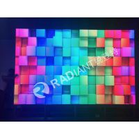 锐登特P4.81户外LED全彩显示屏|深圳市LED显示屏生产厂家