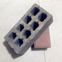 只限盐城本地 水泥空心砌块 空心砖 混凝土围墙砖 大砖多孔砖规格240x115x90mm