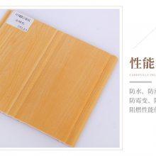竹纤维集成墙板贵却说比壁纸便宜?市场价多少钱?